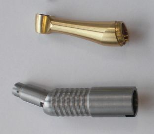 Dental drilling head